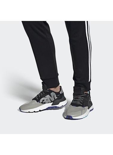 adidas Nıte Jogger Gri